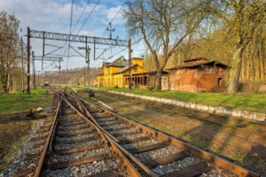 Stacja  Jerzmanice-Zdrój