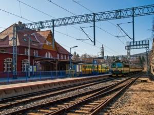 interREGIO do Poznania