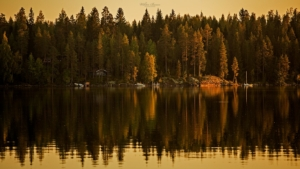 Jezioro Pukala