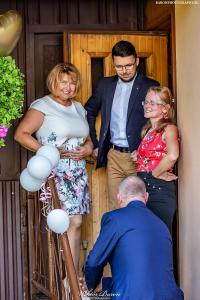 Ślub Moniki i Maćka