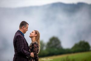 Sesja narzeczeńska  Kariny i Andrzeja