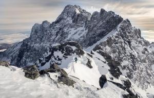 Kurs turystyki i fotografii górskiej