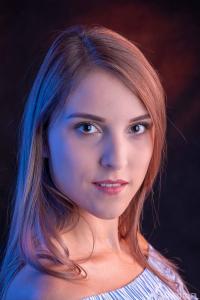 Portret fotografia - Kurs